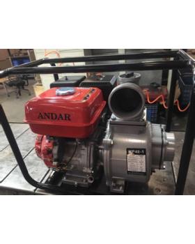 Мотопомпа ANDAR WP-40 100 м3/час 9 л.с.