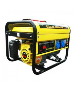 Генератор бензиновый 2.7 кВт