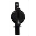 Антидренажный клапан