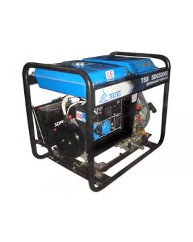 Генератор дизельный 5 кВт с автозапуском