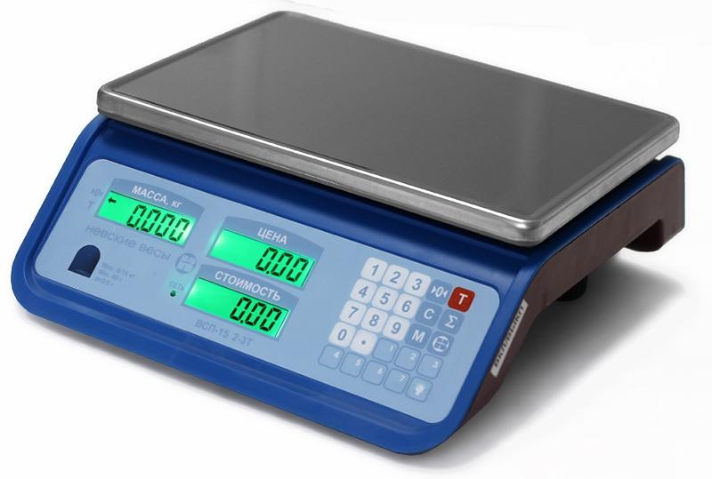 Купить весы электронные