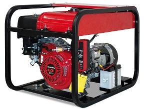 Andar - купить бензтновый генератор